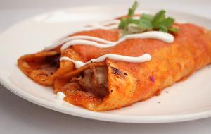 Eddy's Enchiladas